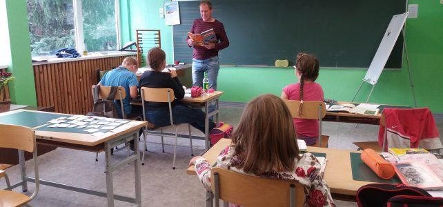 Õpetajate päev